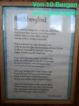Buchberglied
