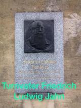 F.L. Jahn Denkmal