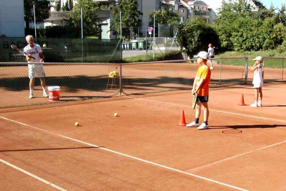 Tennis in Neulengbach