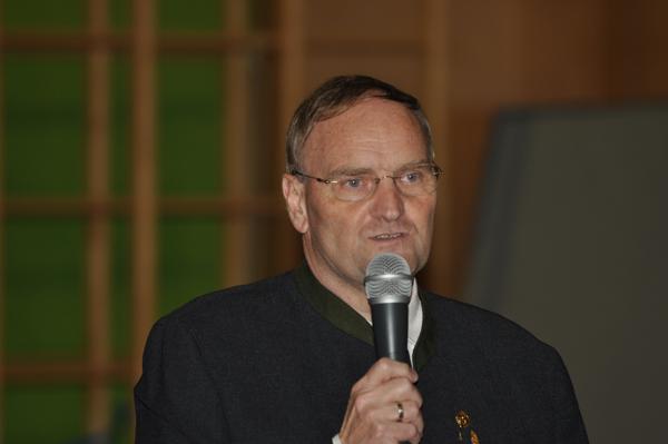 Vorweihnachtsfeier TV Neulengbach