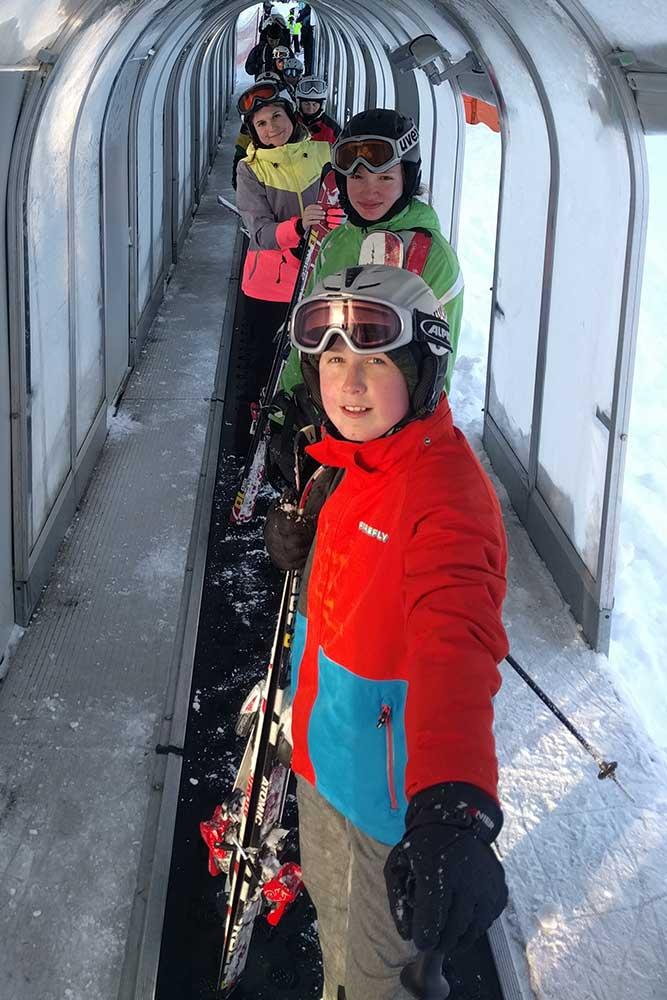 Skitag am Annaberg 2017 | tv-neulengbach.at