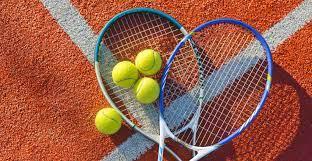 Start Tennissaison